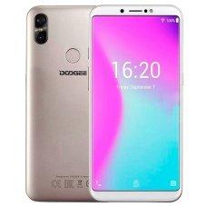 Doogee X80 Gold