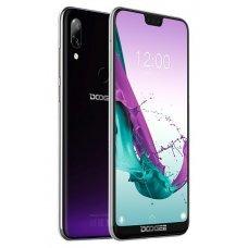 Doogee Y7 Purple