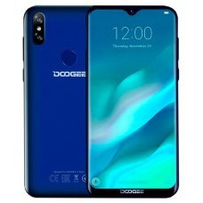 Doogee Y8 Plus Blue