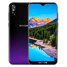 Doogee Y8 Plus Purple