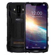 Doogee S90C Black