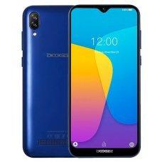 Doogee X90 Blue