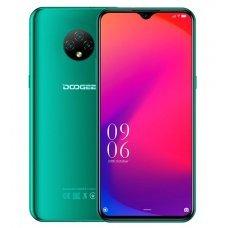 Doogee X95 Green