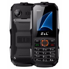 E&L K6900 Black