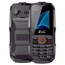E&L K6900 Grey