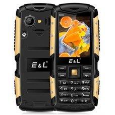 E&L S600 Gold