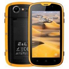 E&L W5s Yellow