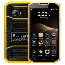 E&L W8 Yellow