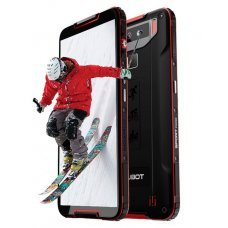 Cubot Quest Red