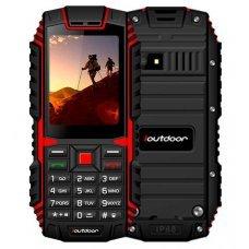 iOutdoor T1 Red