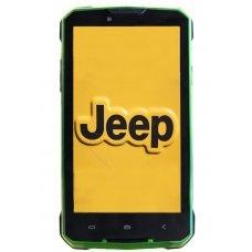 Jeep Z5 Green