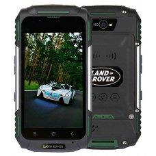 Land Rover V88 Green