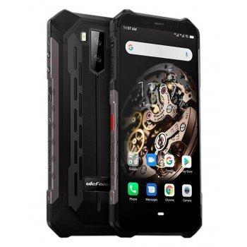 Ulefone Armor X5 Pro Black