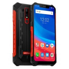 Ulefone Armor 6E Red