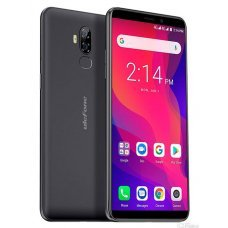 Ulefone Power 3L Black