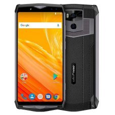 Ulefone Power 5S Black