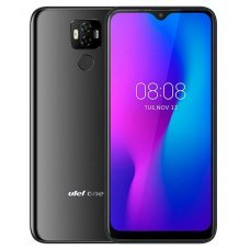 Ulefone Power 6 Black