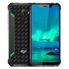 Zoji Z33 Green