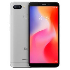 Xiaomi Redmi 6 Gray 32Gb