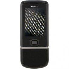Nokia 8800 Sapphire Arte Black