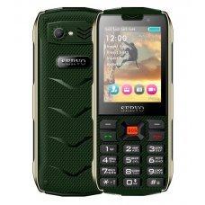 Servo H8 Green