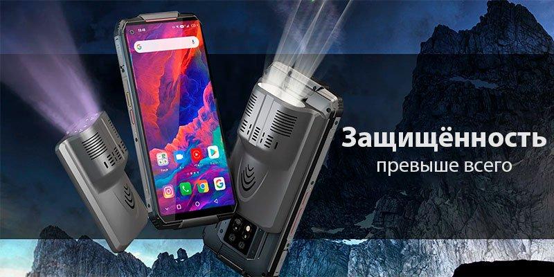 Oukitel WP смартфоны